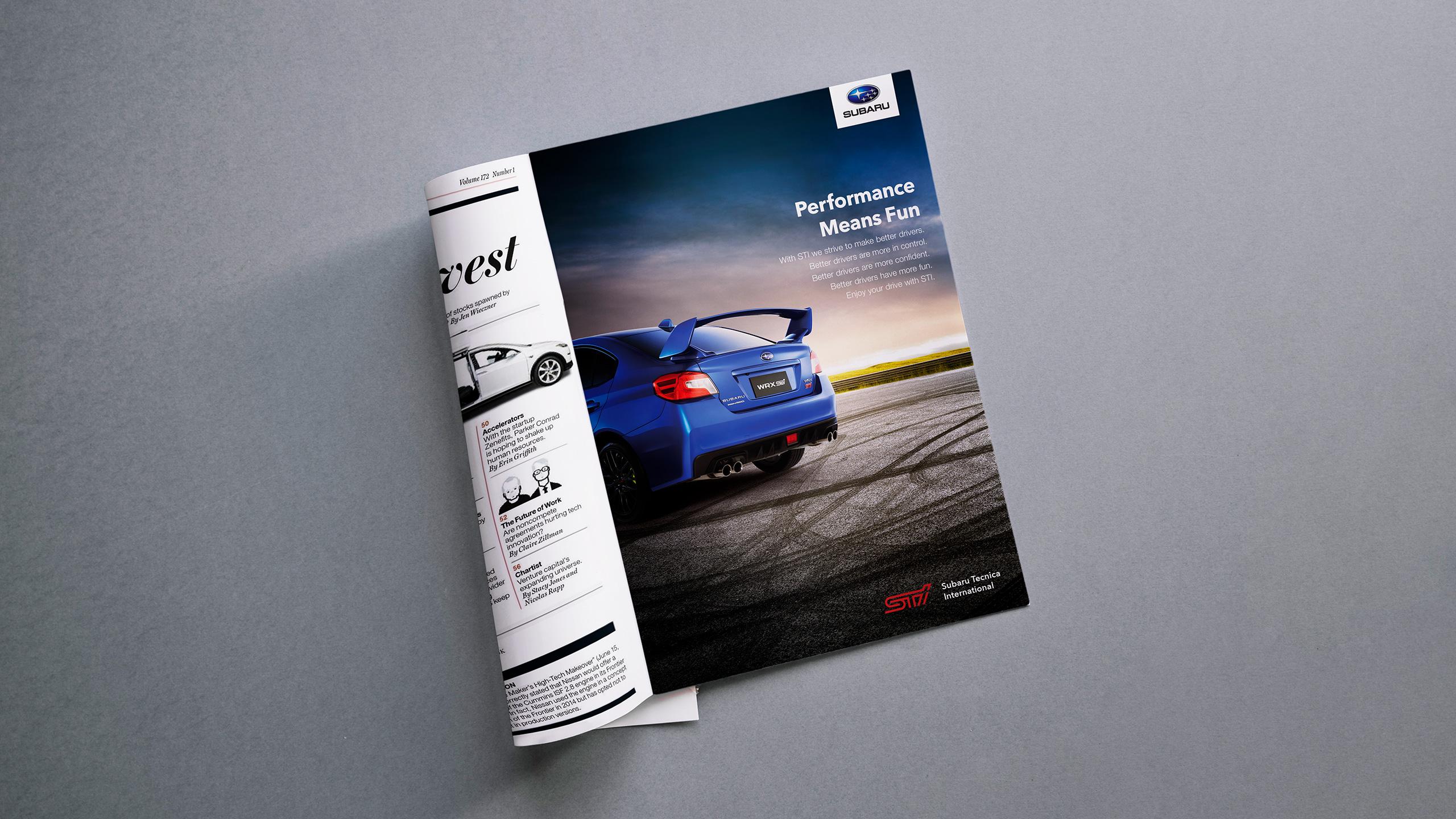 Subaru-STI