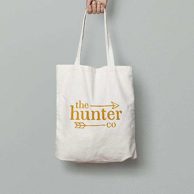hunter-tote